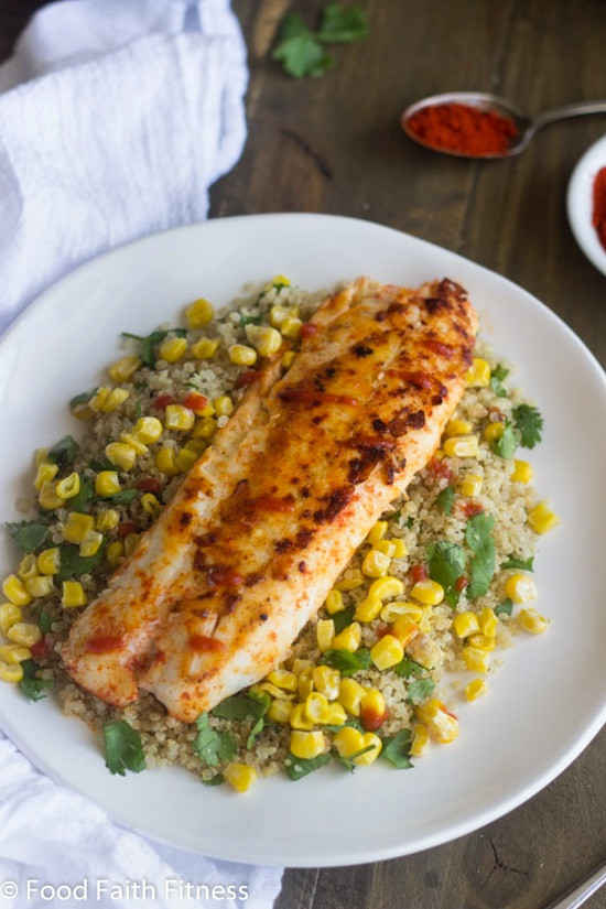 Cilantro-Lime-Tilapia-With-Quinoa-1