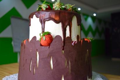 Darbuni's cake 1