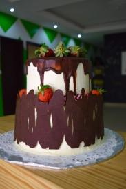 Darbuni's cake 2
