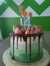 Kiitan's 4 cake