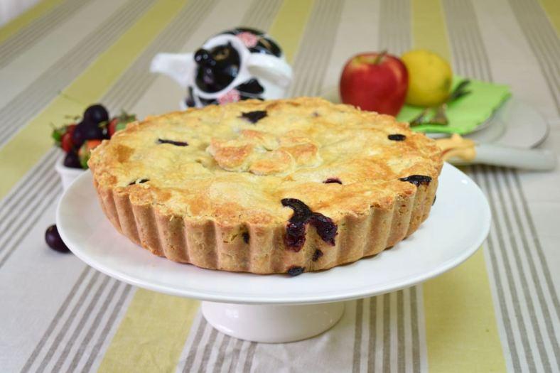 Cherry Pie - 1
