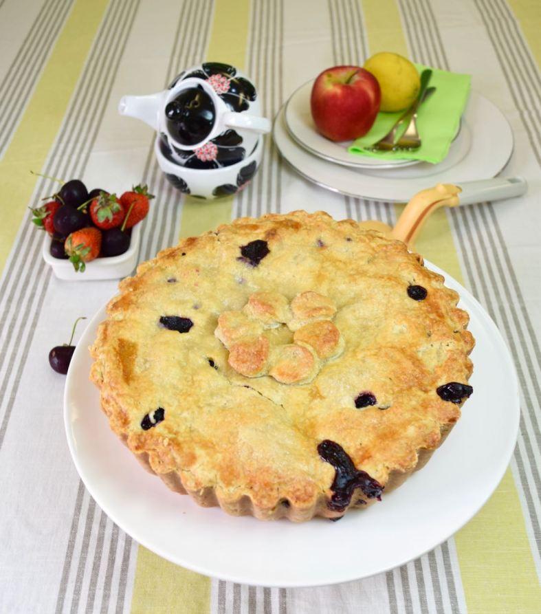 Cherry Pie - 2